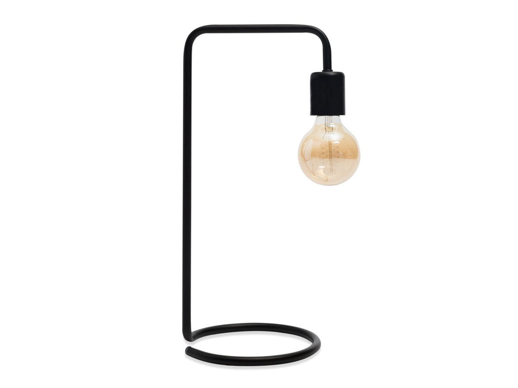 Loop Bulb Lamp - The Everset