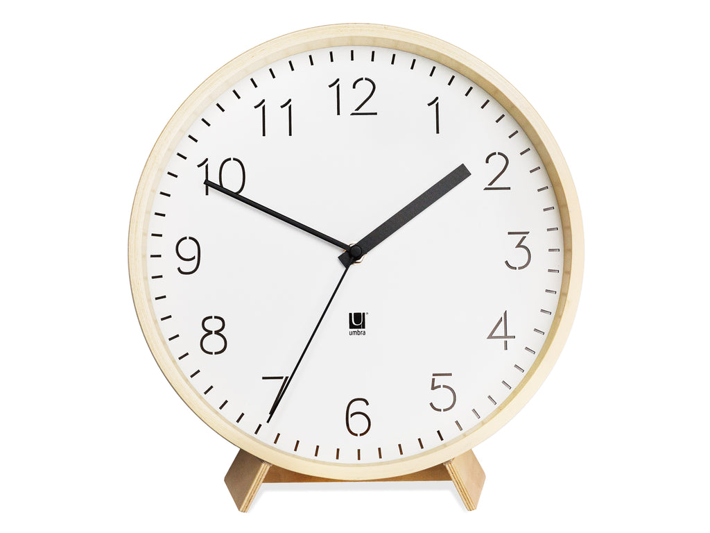 Wall Shelf Clock