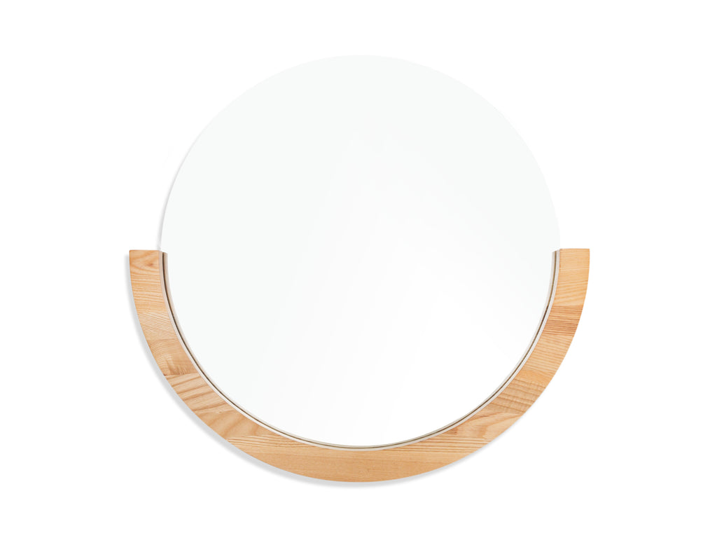 Mixed Modern Mirror - The Everset