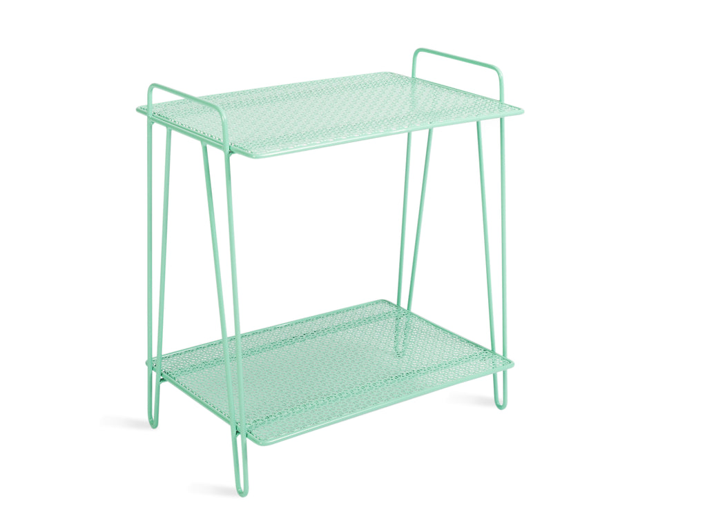 Wire Mint Table - The Everset