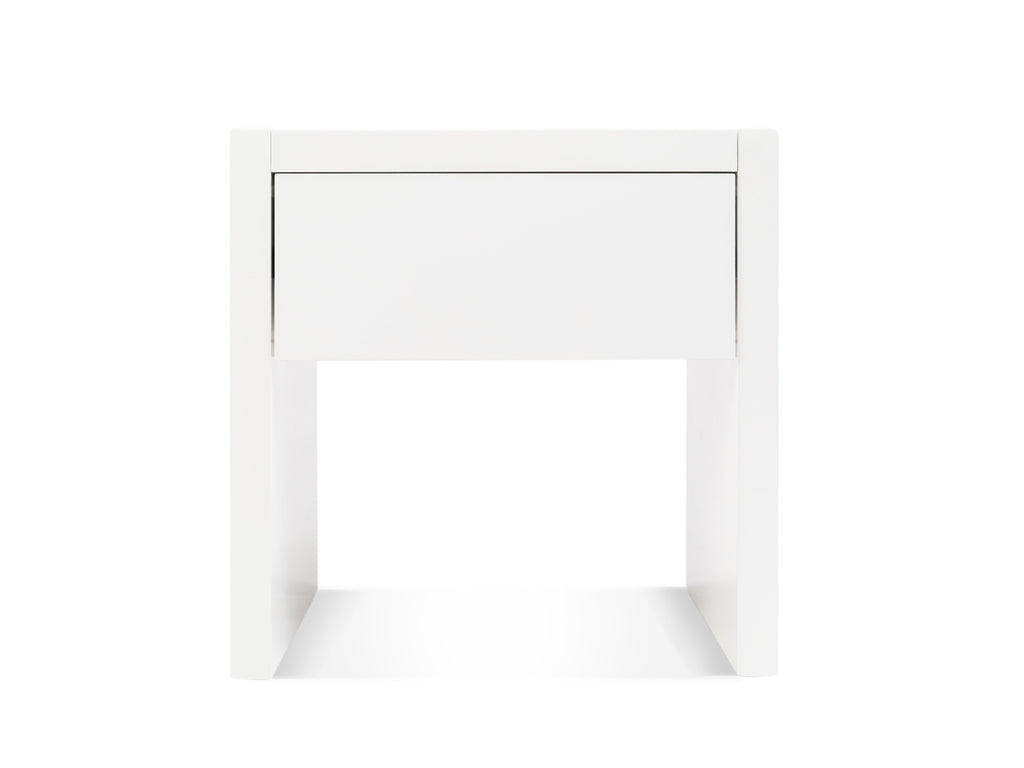 Big Lacquer Nightstand - The Everset
