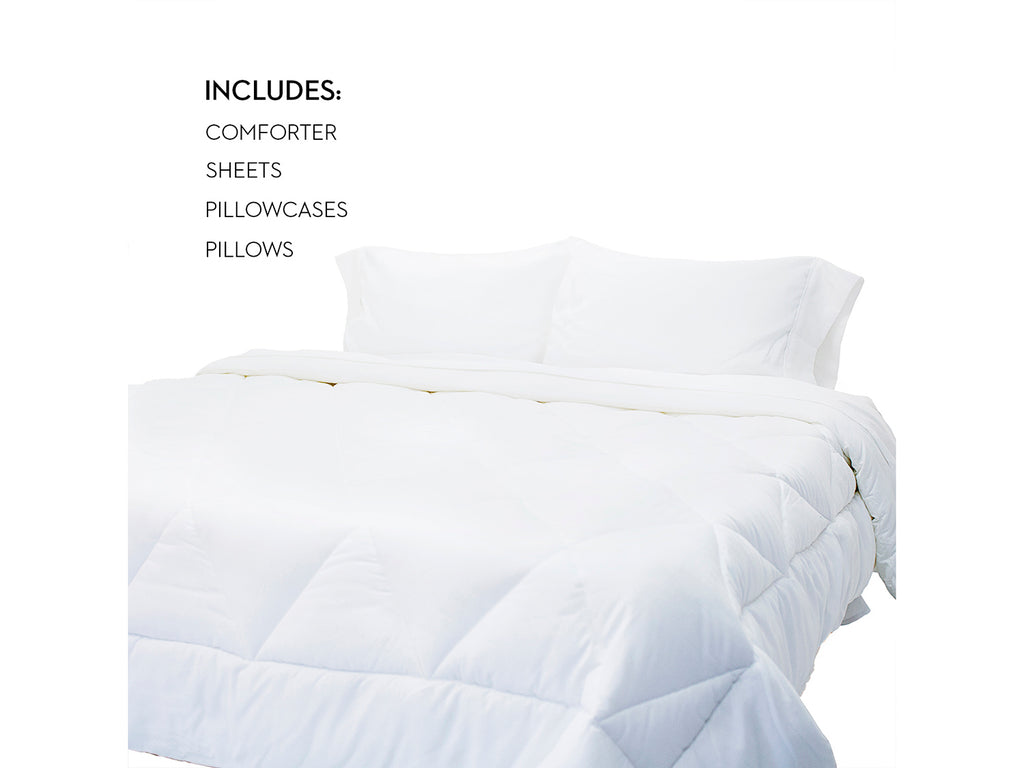 Complete Bedding Set
