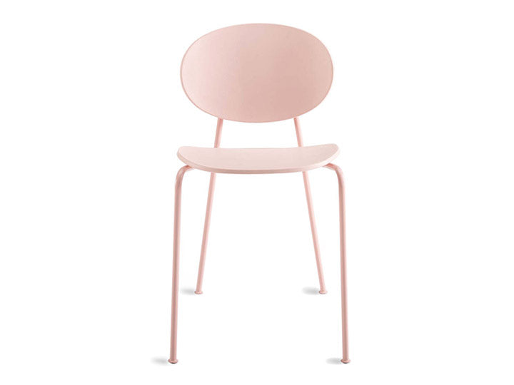 Petite Pink Chair
