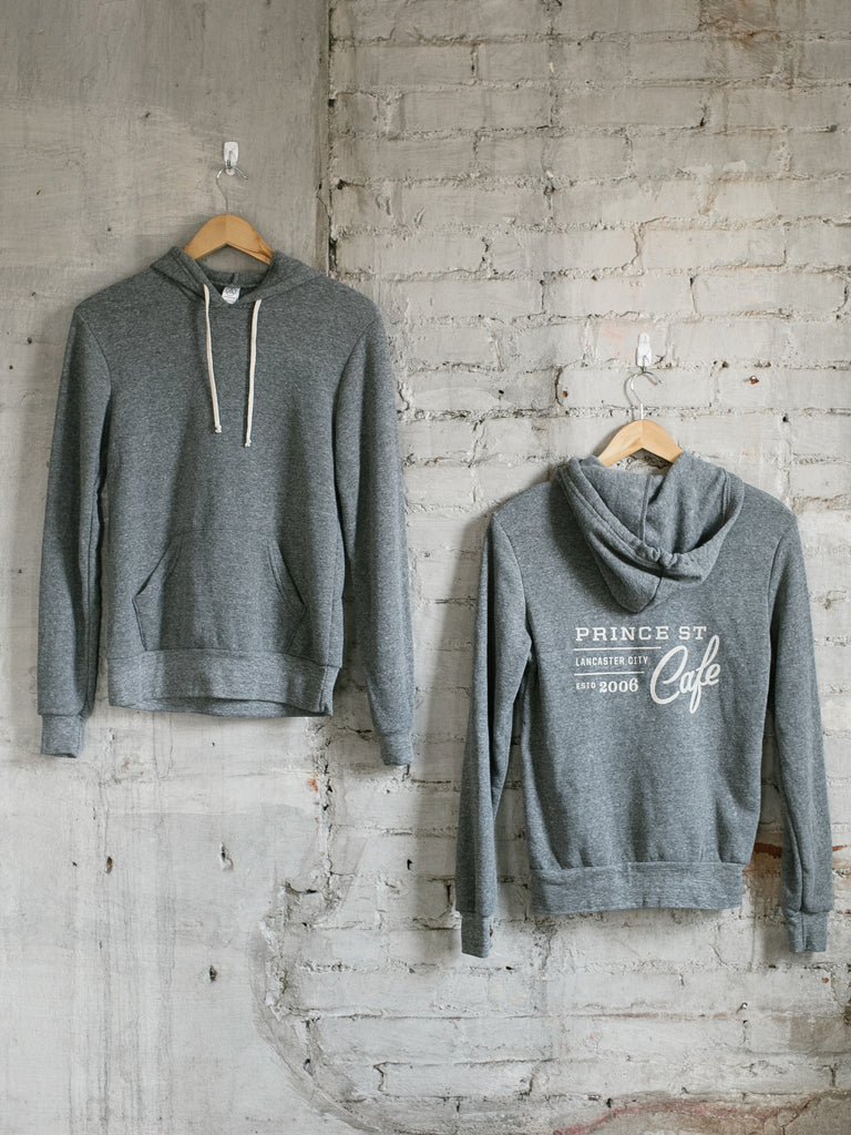 Pull-over Hoodie