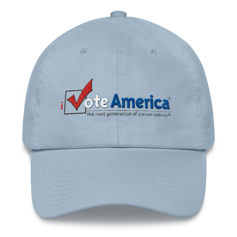 iVoteAmerica Dad hat
