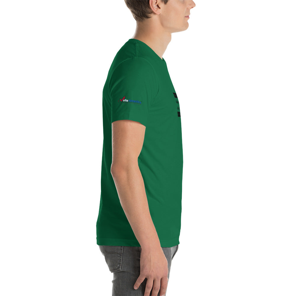 ID Short-Sleeve Unisex T-Shirt