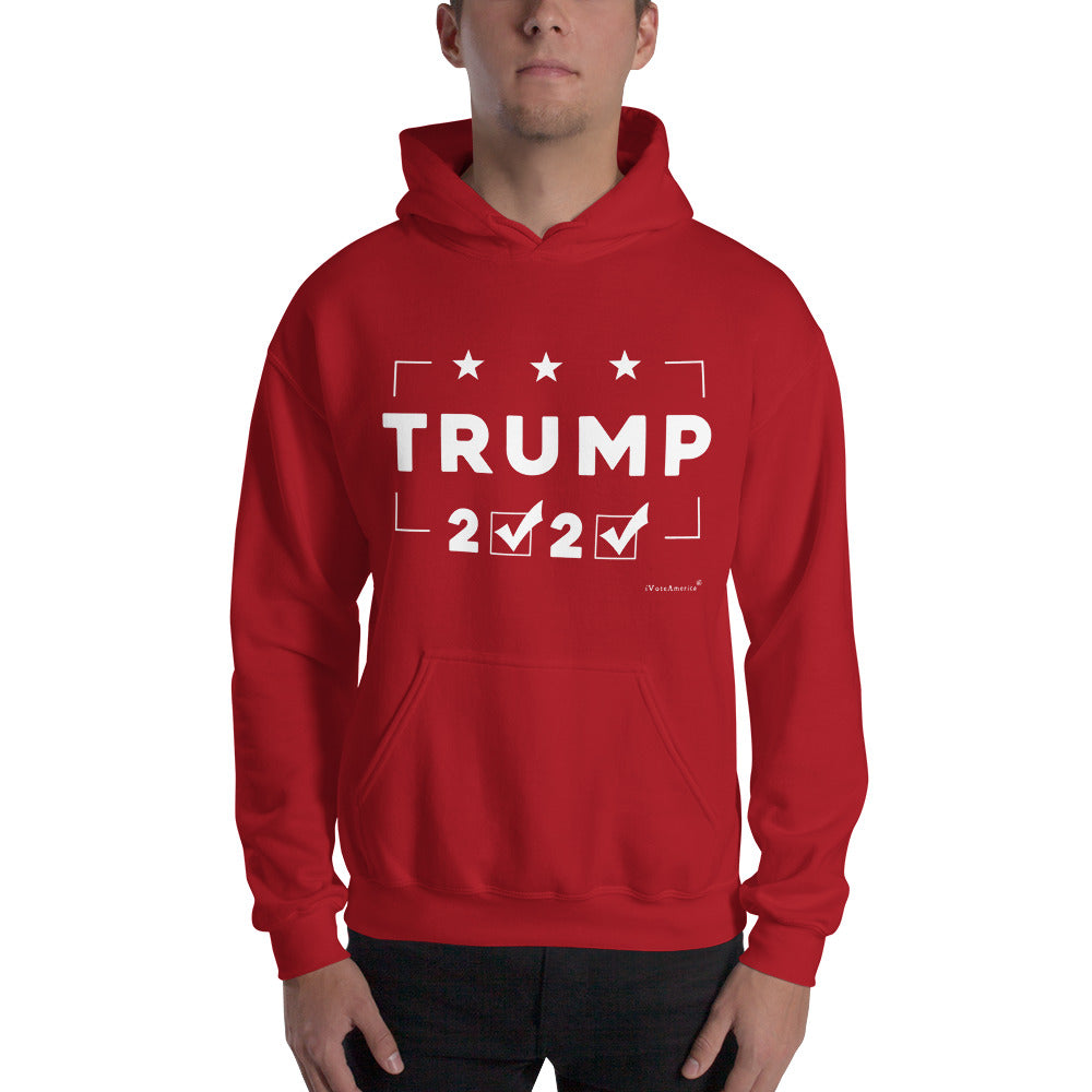 Trump Hooded Sweatshirt