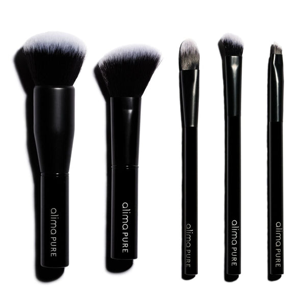 Alima Pure Brushes