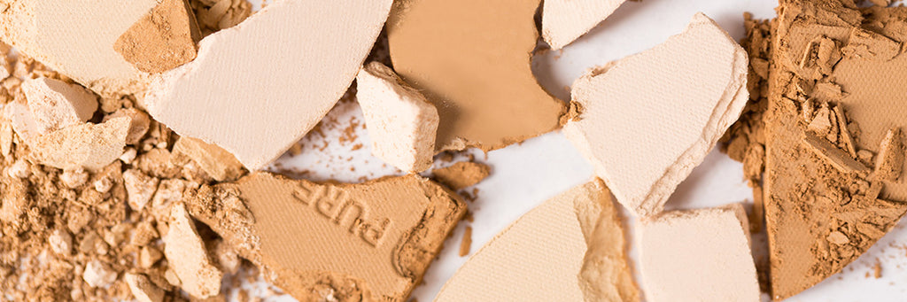 Mineral Foundation & Face Makeup Powder | Alima Pure Mineral Makeup