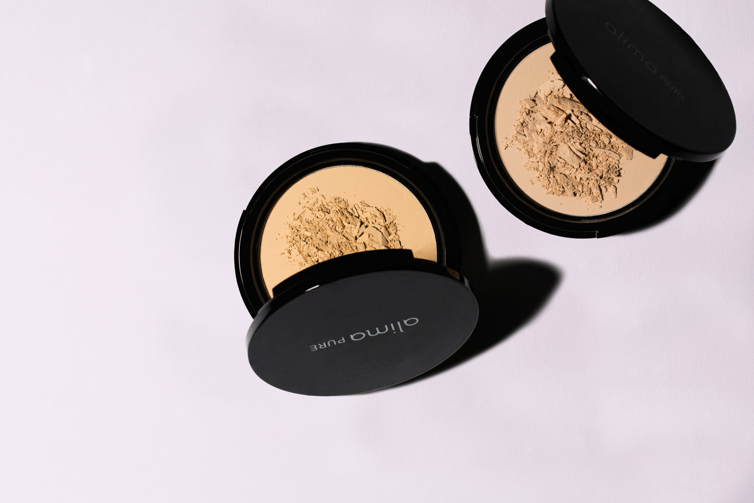 Alima Pure Pressed Mineral Foundation