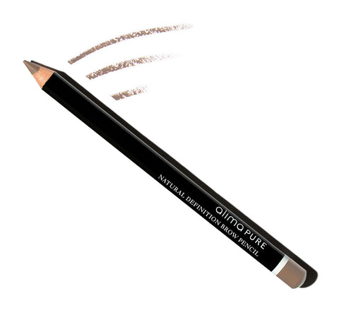 Our Natural Definition Brow Pencil in Blonde is Back!