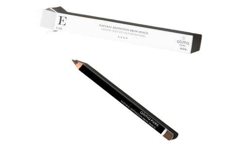 Our Natural Definition Brow Pencils are Back!