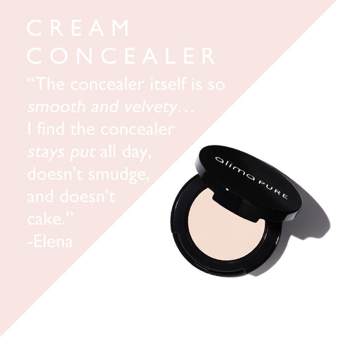 Cream Concealer Review
