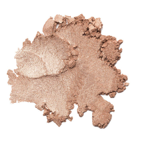 Luminous Shimmer Eyeshadow in Chai