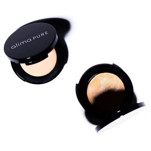Cream Concealer in Compact