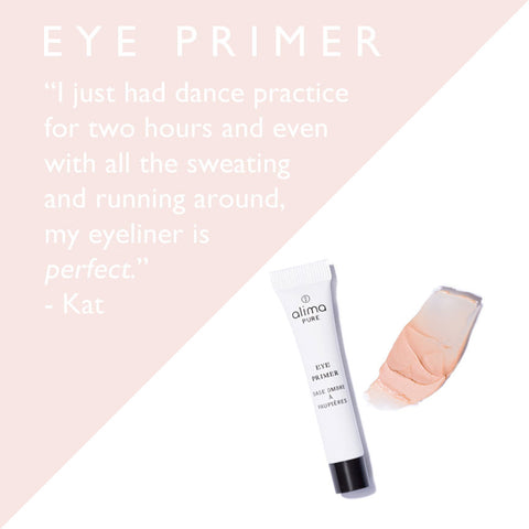 Eye Primer Review