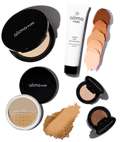 Quiz: Which foundation formula is right for your skin?