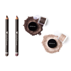 Ultimate Eye Set for Green Eyes