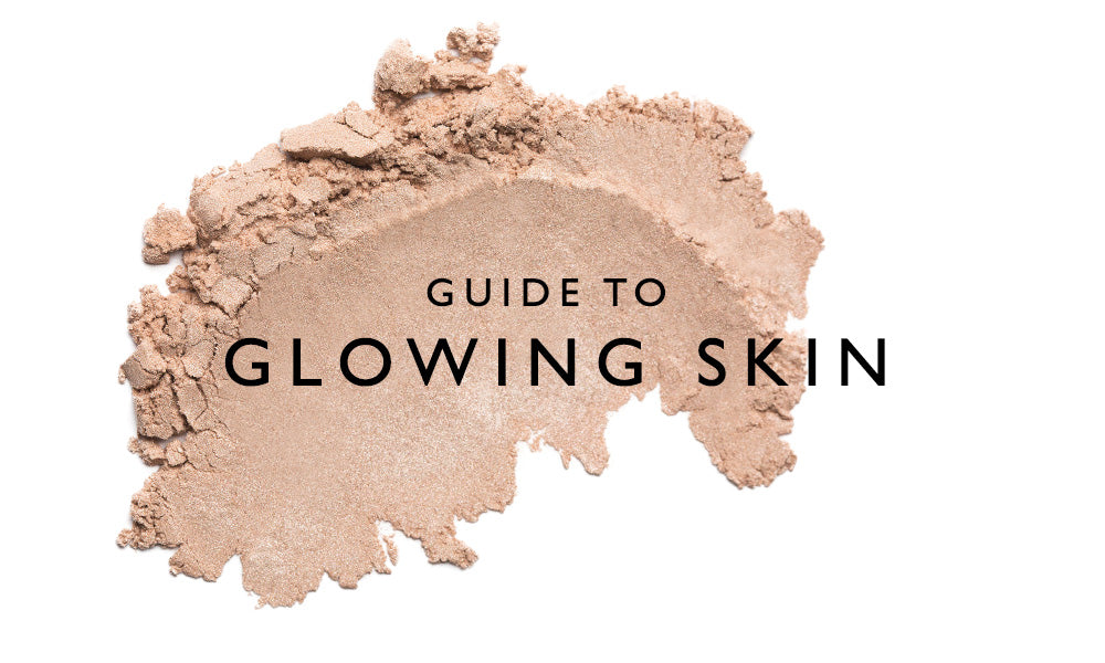 Alima Pure Guide to Glowing Skin