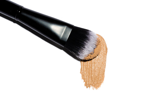 Introducing: The Liquid Foundation Brush