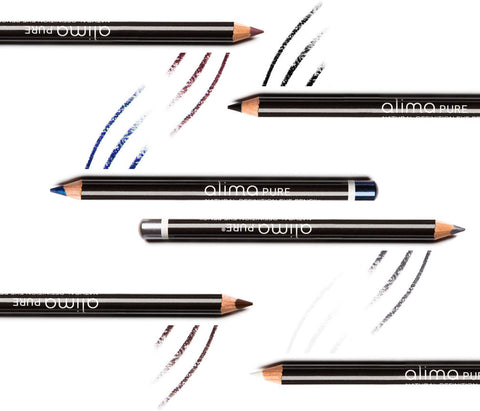 Our Go-To Spring Eye Pencil Colors