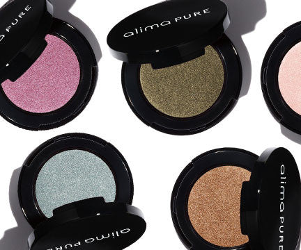 Our Go-To Summer Eyeshadow Looks
