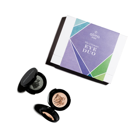 Ultimate Eye Duo