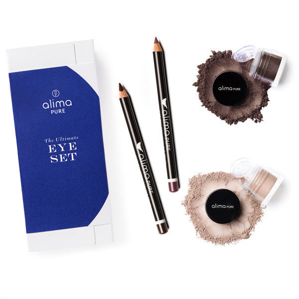 The Ultimate Eye Set