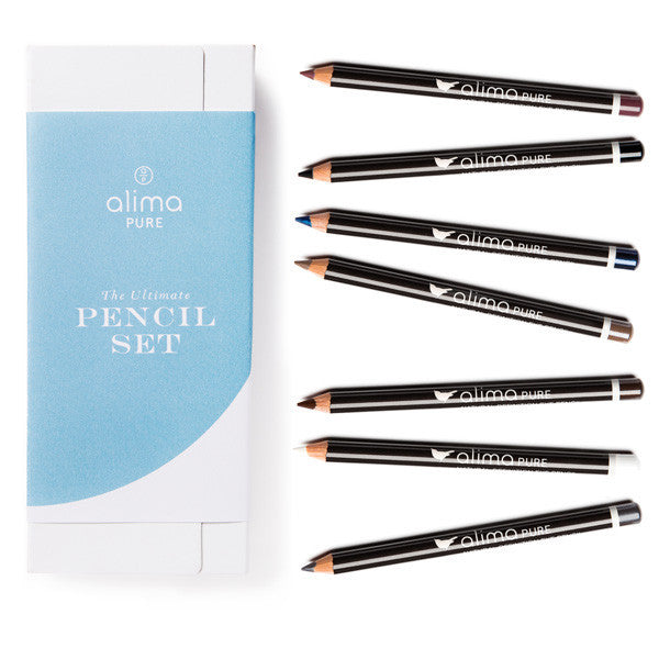 The Ultimate Pencil Set