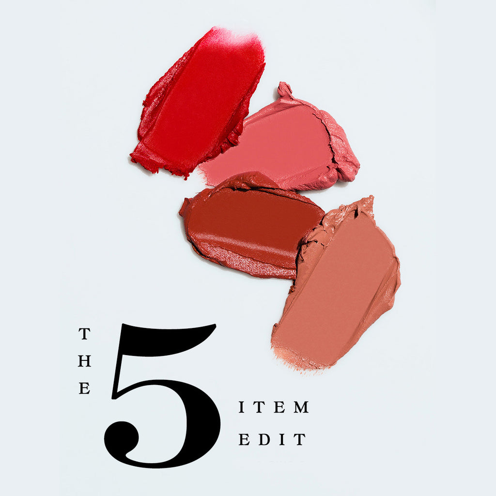 The 5 Item Fall Edit - Alima Pure