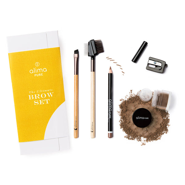 The Ultimate Brow Set