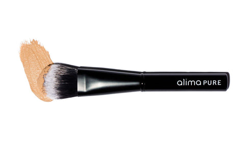 Alima Pure Liquid Foundation Brush