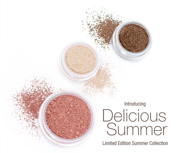 The Delicious Summer Collection is Here!