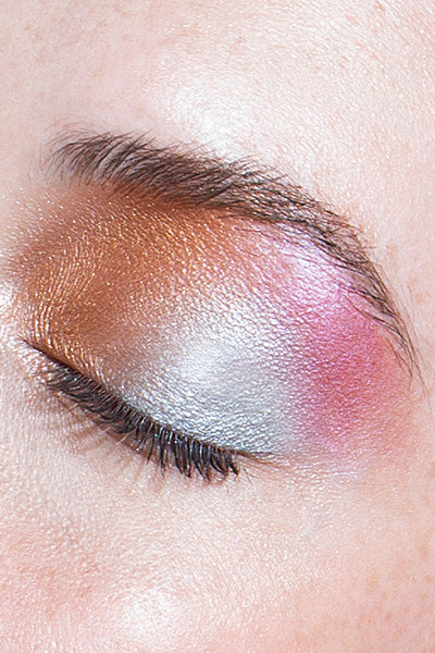 Natural Mineral Makeup For Your Eyes