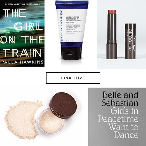 Link Love: Our Summer Favorites