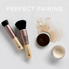 Perfect Pairings: Foundation Power Couple