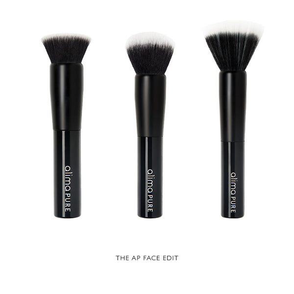 The AP Face Edit Brush Set