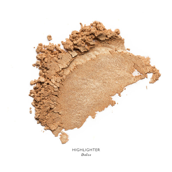 Alima Pure Mineral Highlighter in Dolce