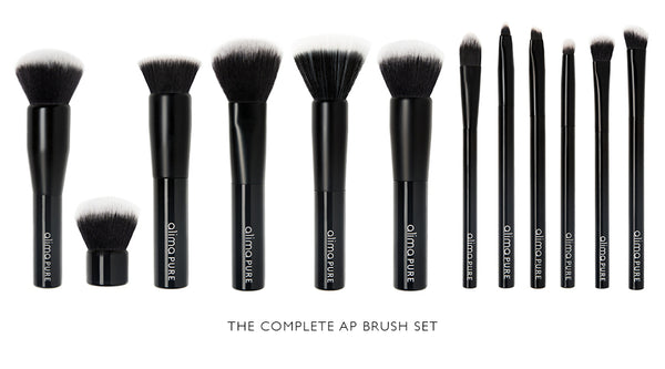 The Complete AP Brush Set