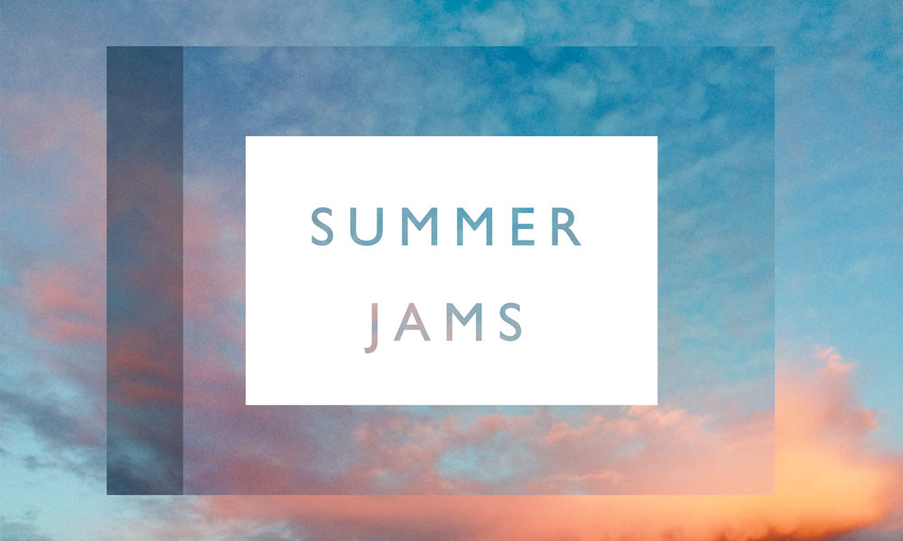 Alima Pure Summer Jams Playlist