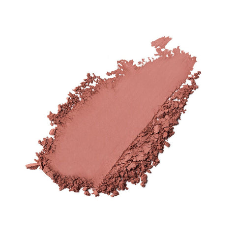 Alima Pure Satin Matte Blush Soft Plum