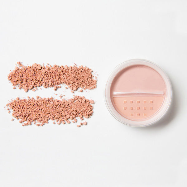 Loose Mineral Blush all