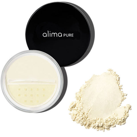Color Balancing Powder