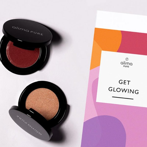 The Get Glowing Set