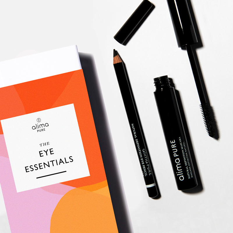 The Eye Essentials Set