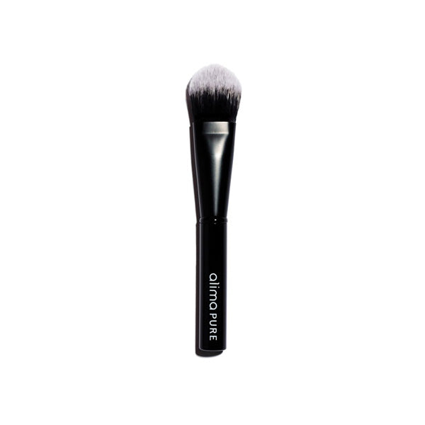 The Liquid Foundation Brush Alima Pure