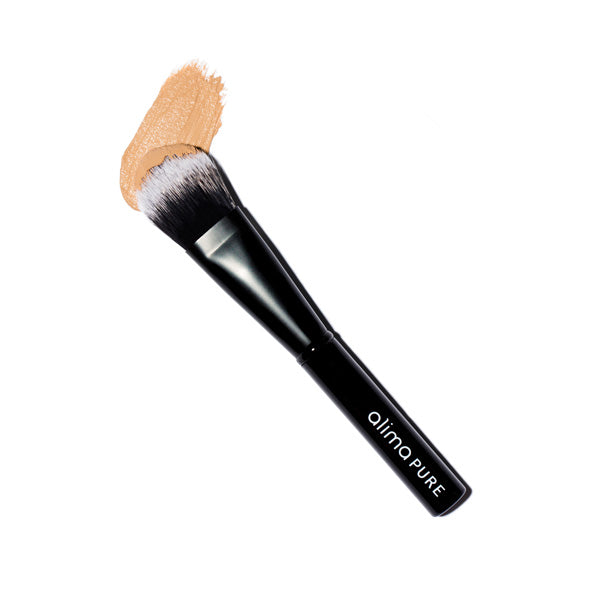 Liquid Foundation Brush all