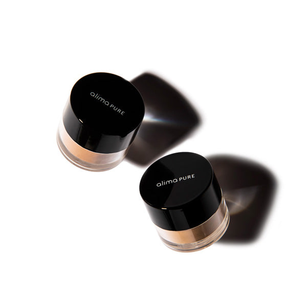 Loose Mineral Eyeshadow all