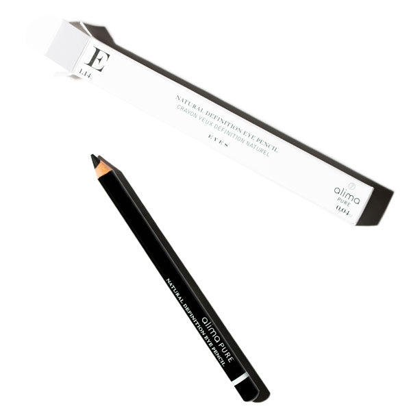 Natural Definition Eye Pencil all