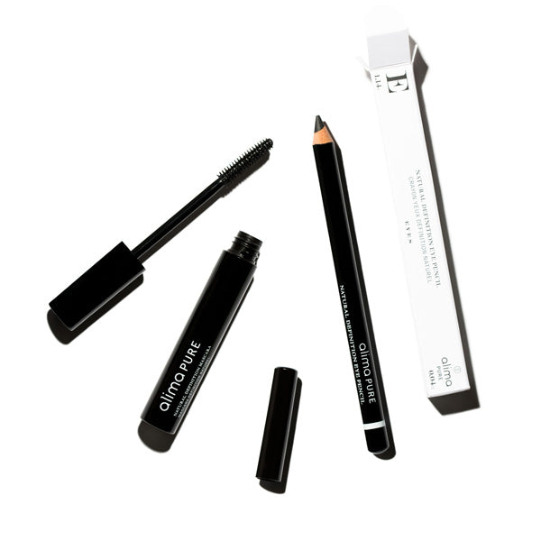 Natural Definition Mascara all